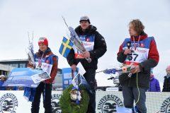 New film documenting Petter's win at Finnmarksløpet 2016
